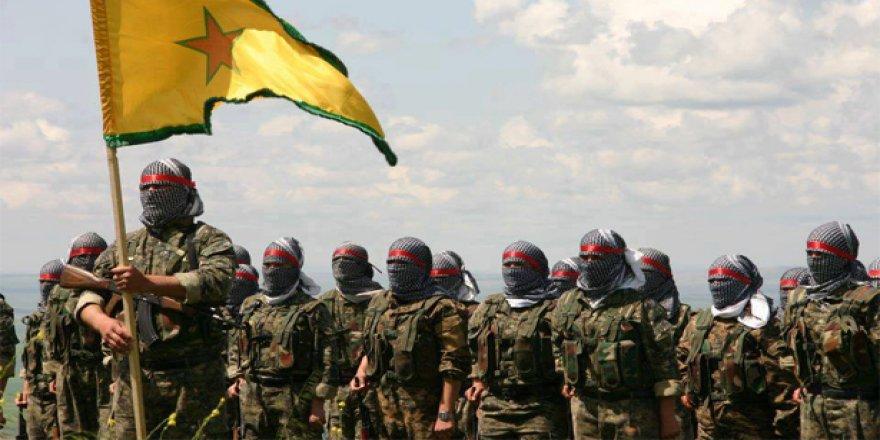 Reuters duyurdu: YPG'liler Afrin'e sevk ediliyor