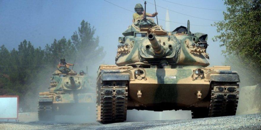 TSK: 2 bin 940 terörist etkisiz hâle getirildi