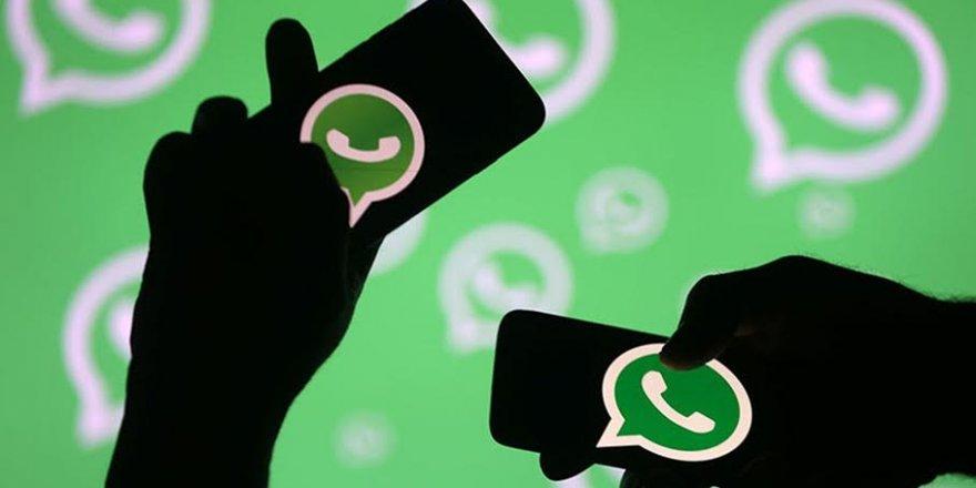 WhatsApp'ta önemli değişiklik