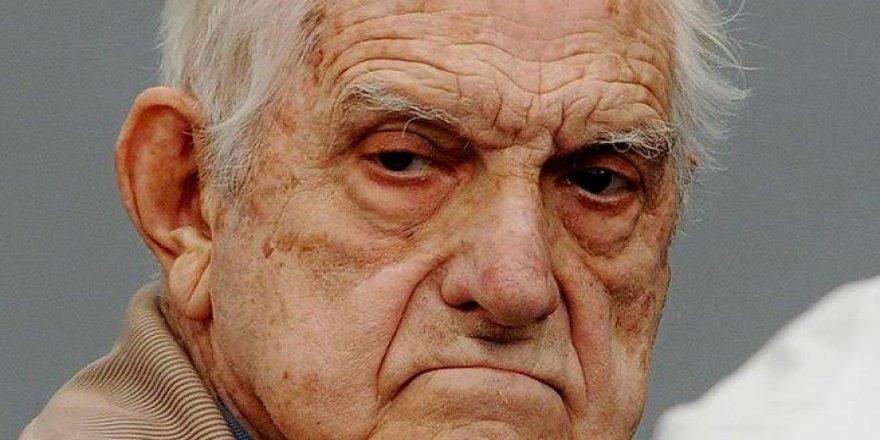 Arjantin'in son diktatörü hayatını kaybetti