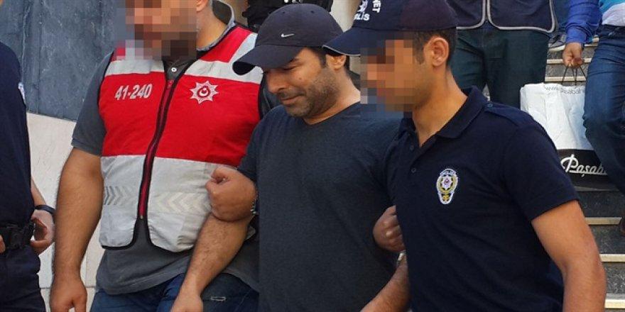 Atilla Taş'a hapis cezası!