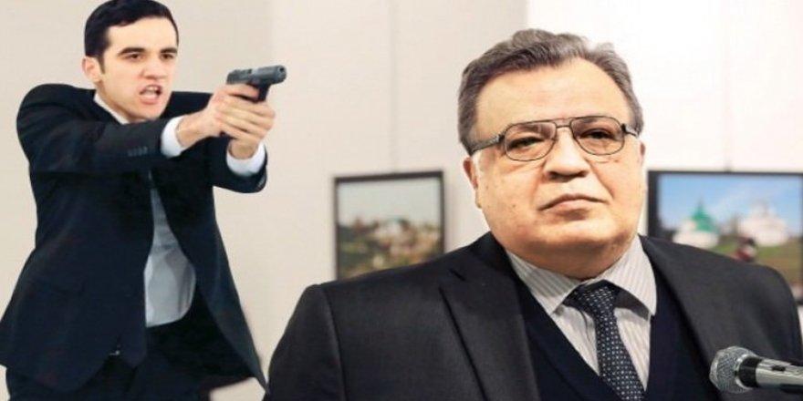 Karlov soruşturmasında flaş gelişme! Ruslar da kıramadı