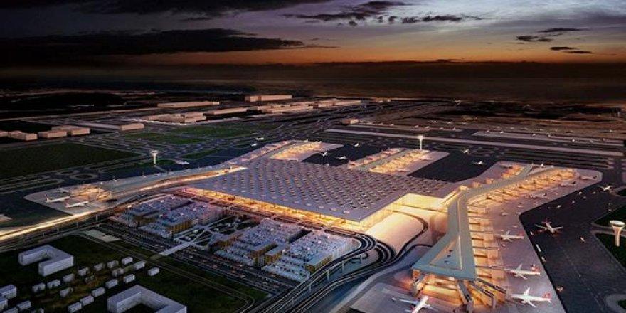 3.havalimanı Almanya'da yeniden gündemde!