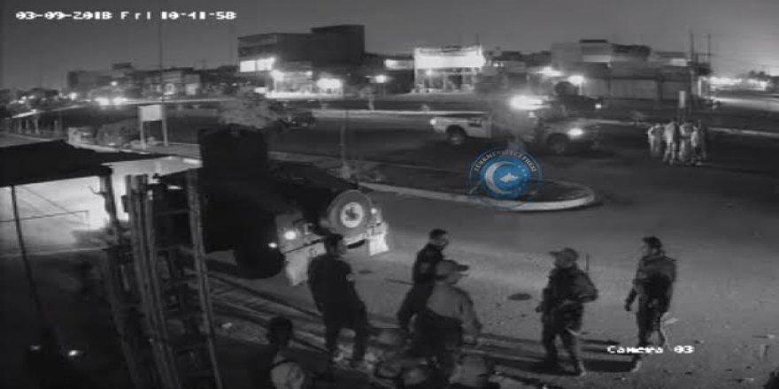Kerkük Türkmen Cephesi bürosuna Roketatarlı saldırı