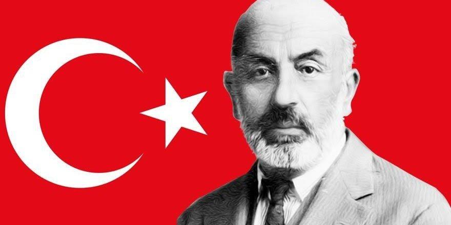 12 Mart günü alkışlar arasındaİstiklal Marşı'nın kabulü