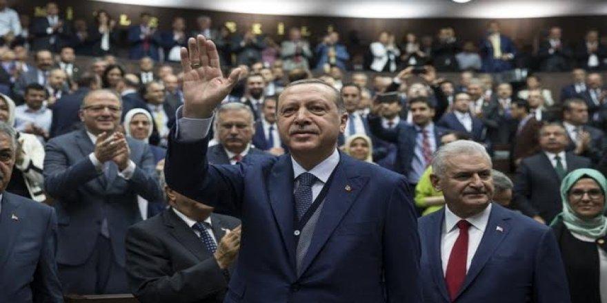 AK Parti'nin grup toplantısı neden iptal edildi?