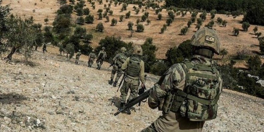 3 köy daha teröristlerden temizlendi