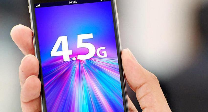 '4,5G ile farklılık öne çıkacak'