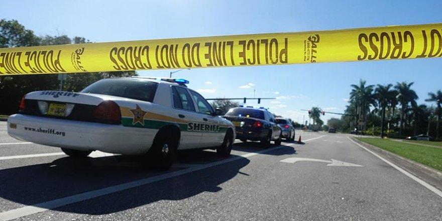 ABD'de öğretmen silahla öğrencilerini yaraladı