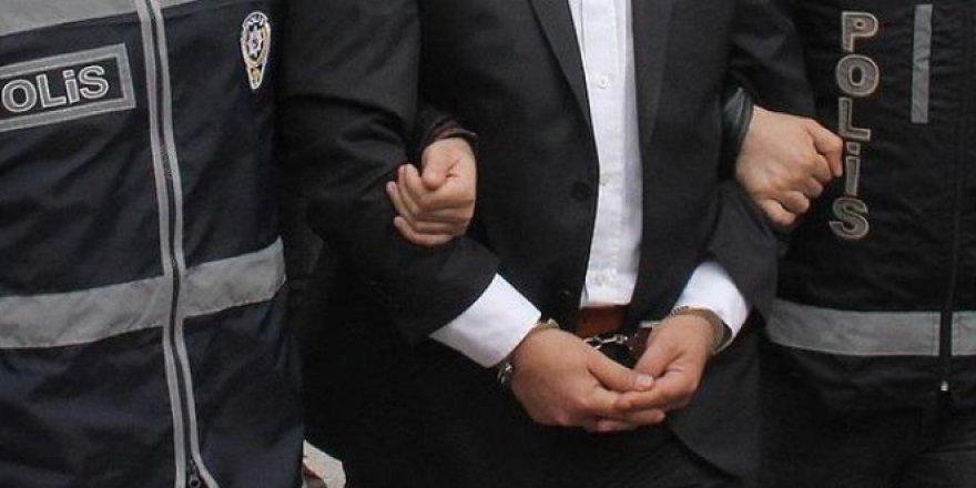 ABD Büyükelçiliğine eylem hazırlığındaydılar! Samsun'da tutuklandılar