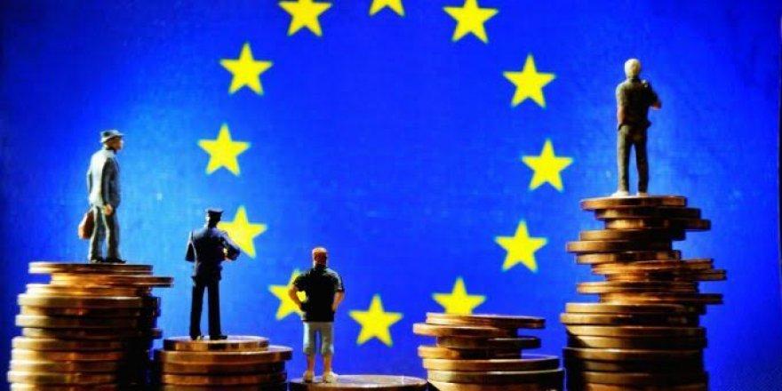 Avrupa BirliğindenUluslararası şirketlere vergi şoku