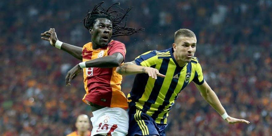 Fenerbahçe ve Galatasaray bu akşam karşılaşıyor