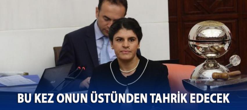 HDP bu kez Dilek Öcalan üzerinden tahrik edecek!