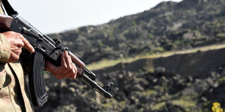 27 terörist etkisiz hâle getirildi