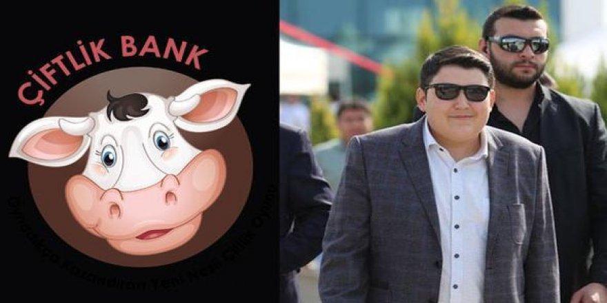 Çiftlik Bank soruşturmasında 4 kişi gözaltına alındı