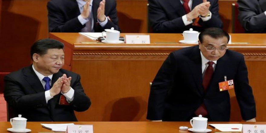 Çin başbakanı yeniden Li Kıçiang oldu