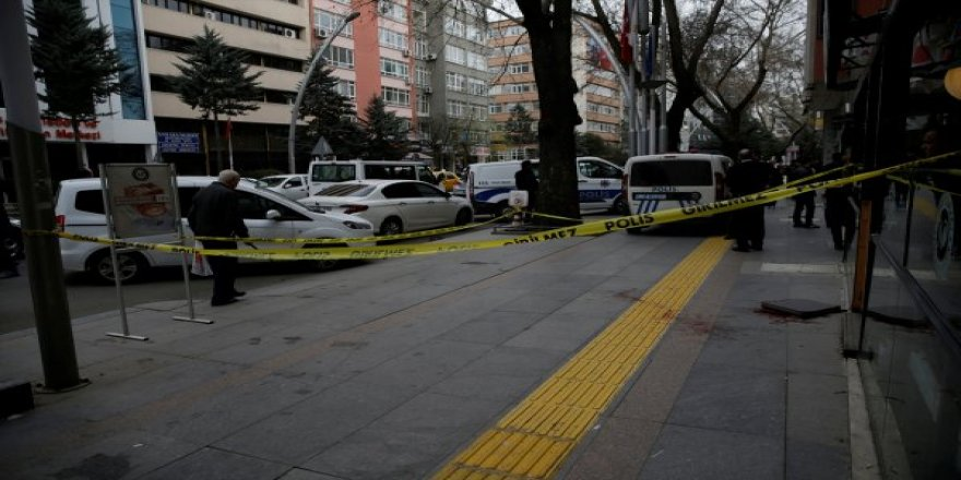 Ankara'da silahlı kavga: 5 yaralı