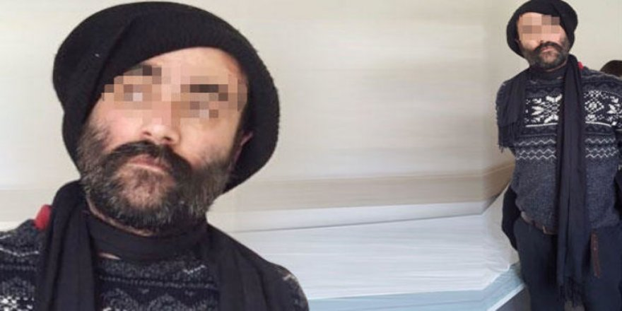 DHKP-C'nin 'Ankara sorumlusu' ODTÜ ormanında yakalandı