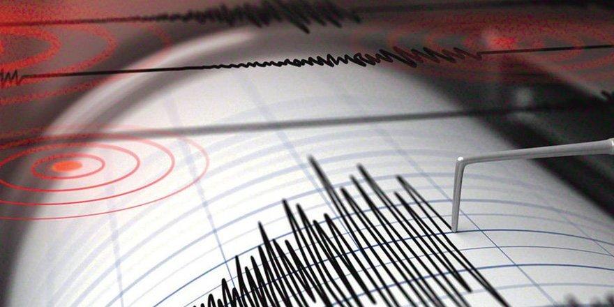 Komşu'da deprem şoku!