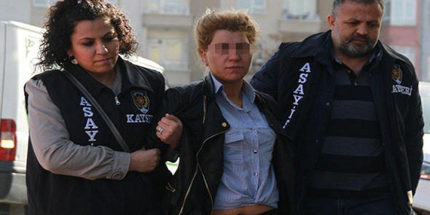 Firari yankesici tutuklandı