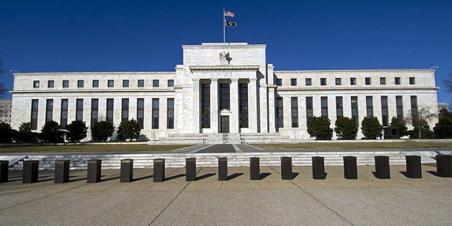 Tüm dünya merakla bekliyordu! Fed faiz kararını açıkladı