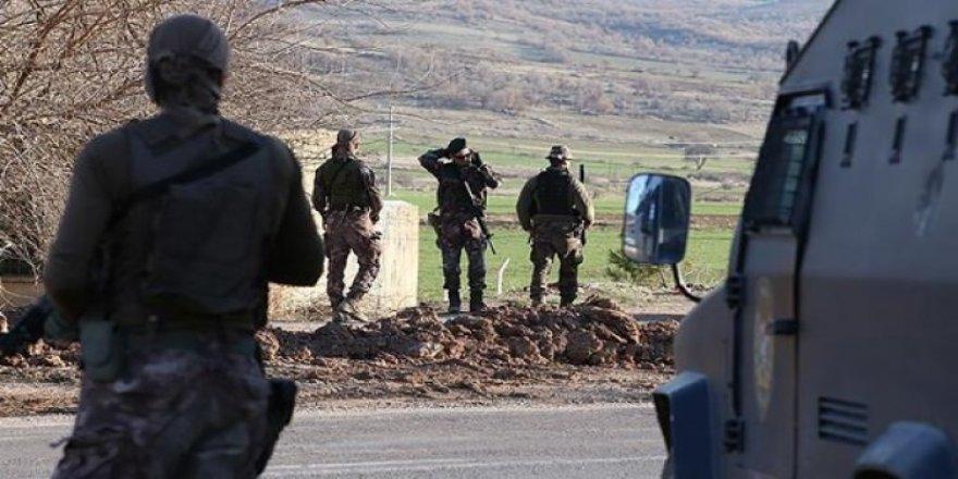 Bitlis'te büyük operasyon başladı