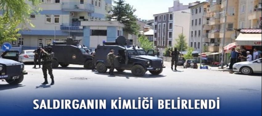 Çatışmada öldürülen teröristin kimliği belirlendi!