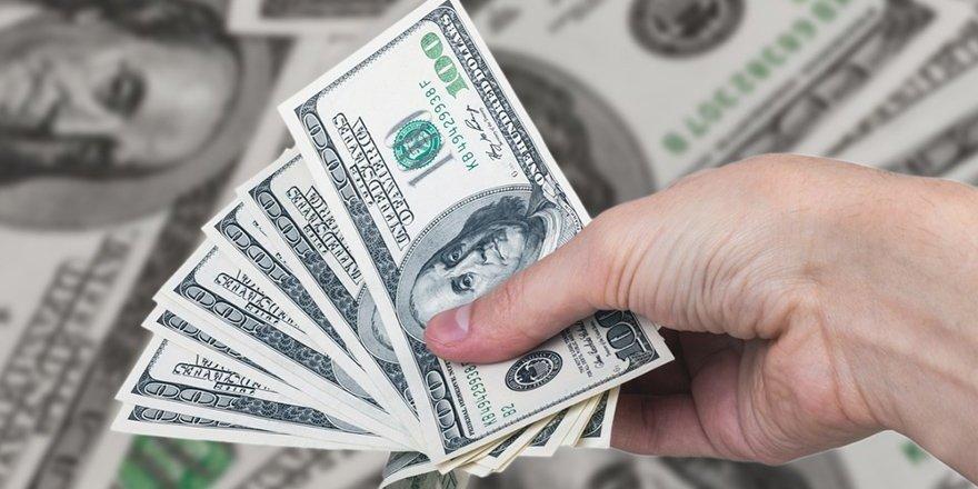 Dolar tepe taklak oldu!