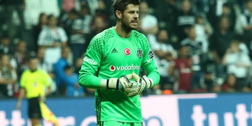 Beşiktaş kalesi krizdeFabri ile anlaşma sağlanamadı