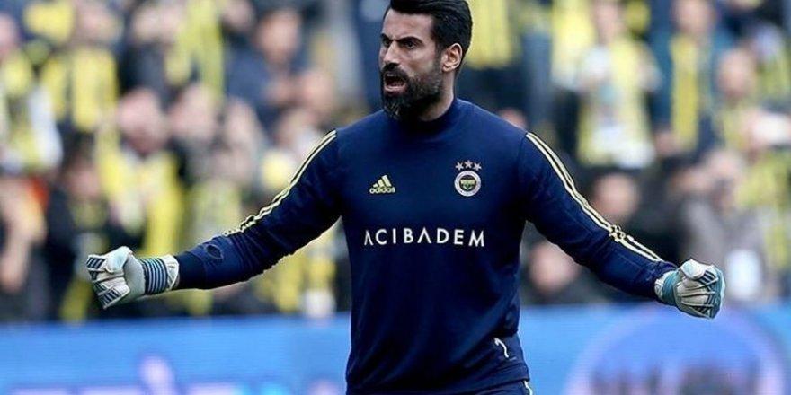 Volkan Demirel'i kahreden goller!6 golle kariyer rekoru kırdı