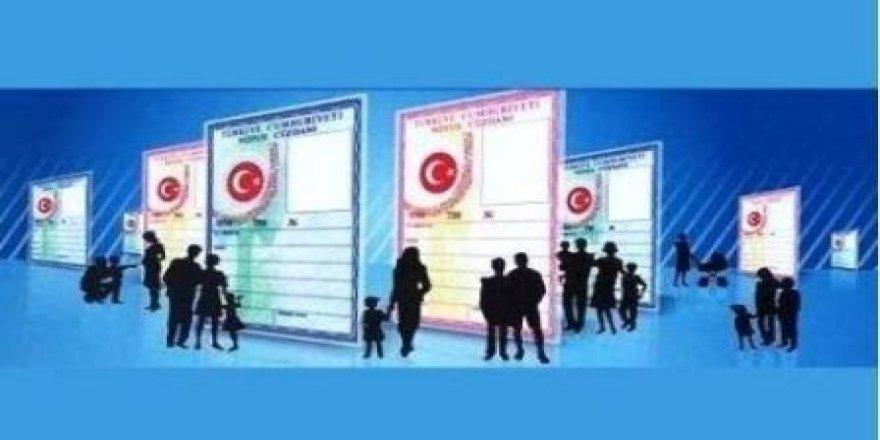 Türkiye'den vatandaşlık almak!300 bin dolara düşürülüyor...