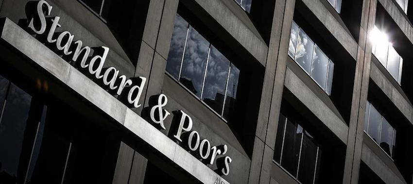 S&P'dan Avro Bölgesi'ne şok!