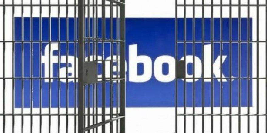 Facebook trilyonlarca dolar ceza alabilir