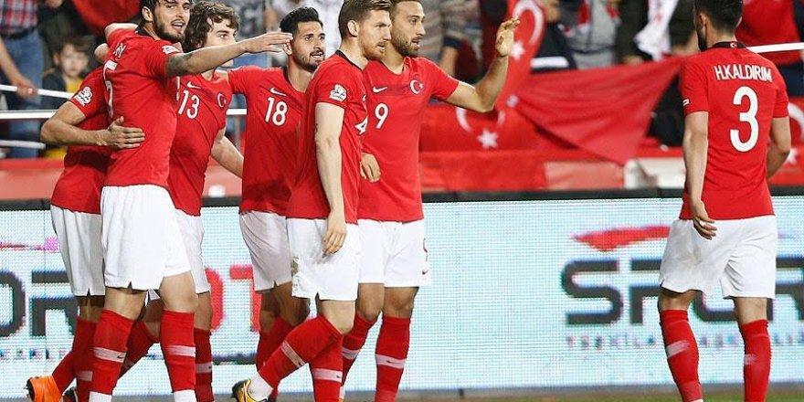 Türkiye son anda katılabilir!Dünya kupası sürprizi