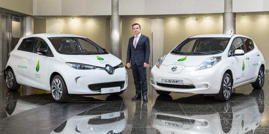 Renault ve Nissan  Birleşme kararı alındı