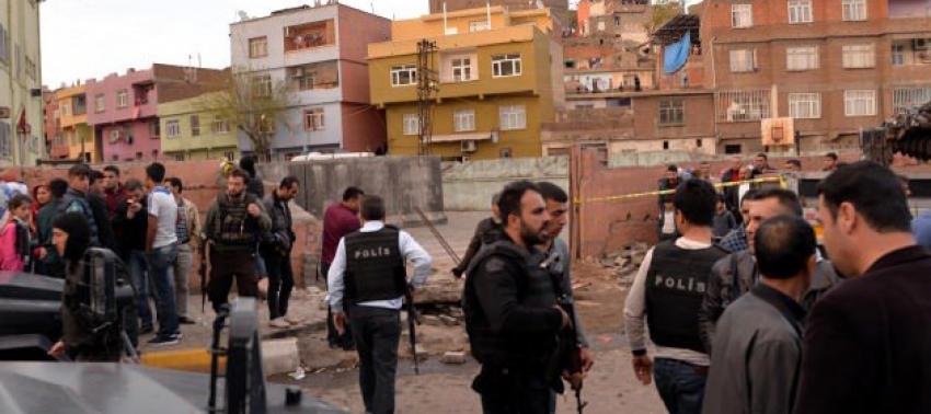 Diyarbakır'da akıl almaz olay: 2 çocuk öldü