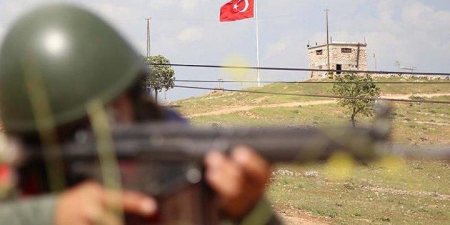 İçişleri Bakanlığı açıkladı: 61 terörist etkisiz hale getirildi