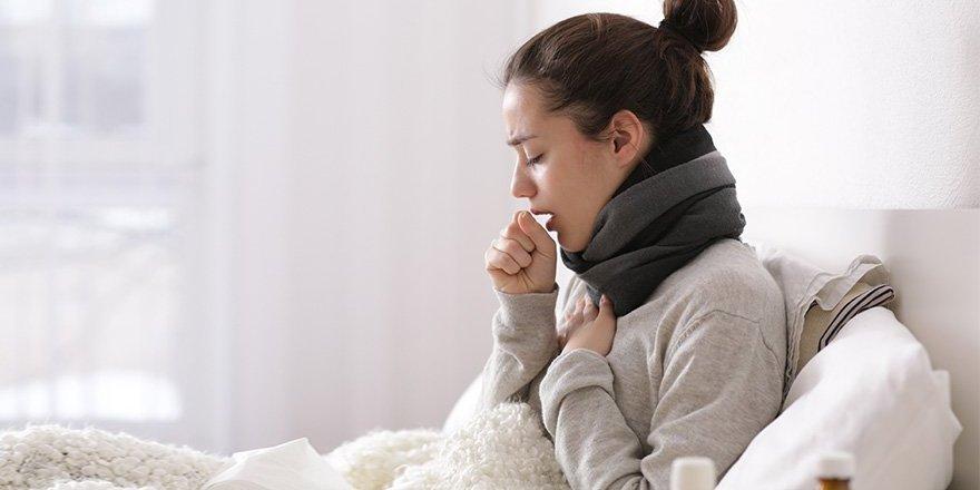 Sağlık Bakanlığı grip olanlara uyarı yaptı : Önce aile hekimine gidin!