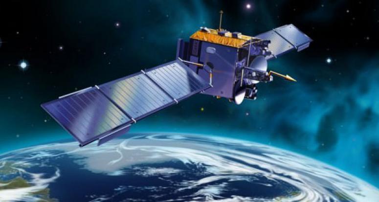 Türkiye'nin uzay teknolojisi günden güne büyüyor!