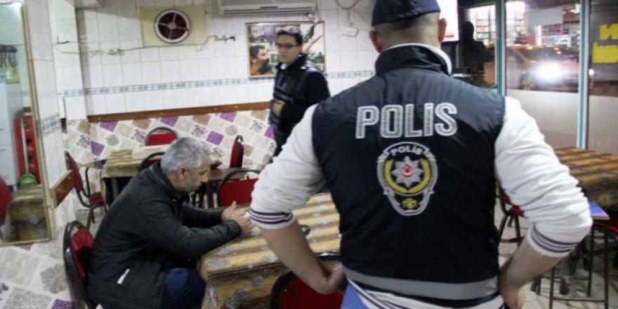 Ankara Cumhuriyet Başsavcılığı düğmeye bastı! Her yerde aranıyorlar