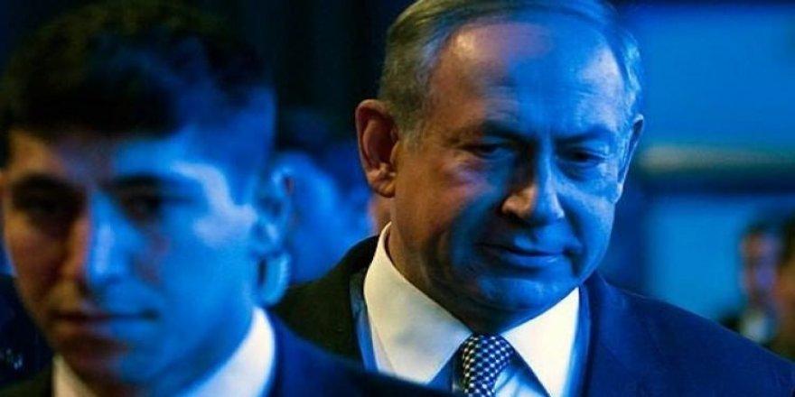 Netanyahu saatler önce imzalanan anlaşmayı askıya aldı