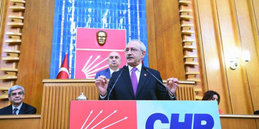 2019 seçiminde CHP'de İstanbul için sürpriz aday!