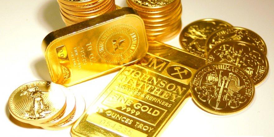 Çeyrek altın 287 lira oldu