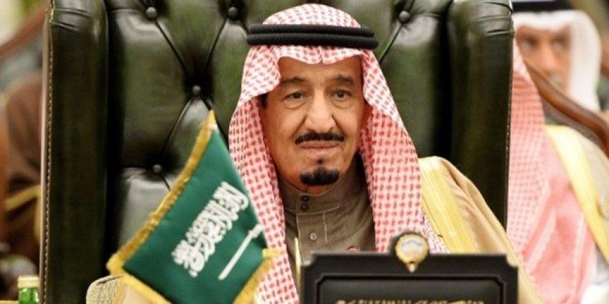 Kral Selman'ın danışmanından skandal açıklama! Kürdistan kurulsun
