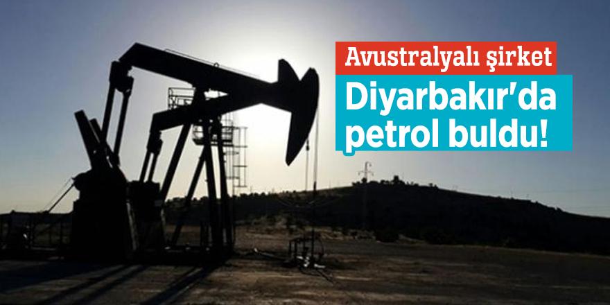 Diyarbakır'da petrol bulundu! Avustralyalı şirket ruhsat başvurusu yaptı!