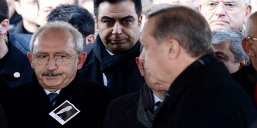 Erdoğan'dan Kılıçdaroğlu'na bir şok daha!