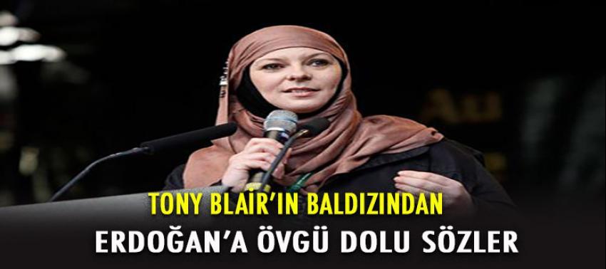 Erdoğan, Müslümanlar arasındaki en cesur lider!