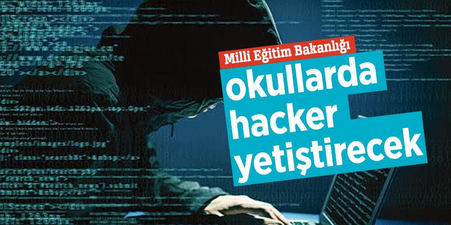 Milli Eğitim Bakanlığı okullarda hacker yetiştirecek