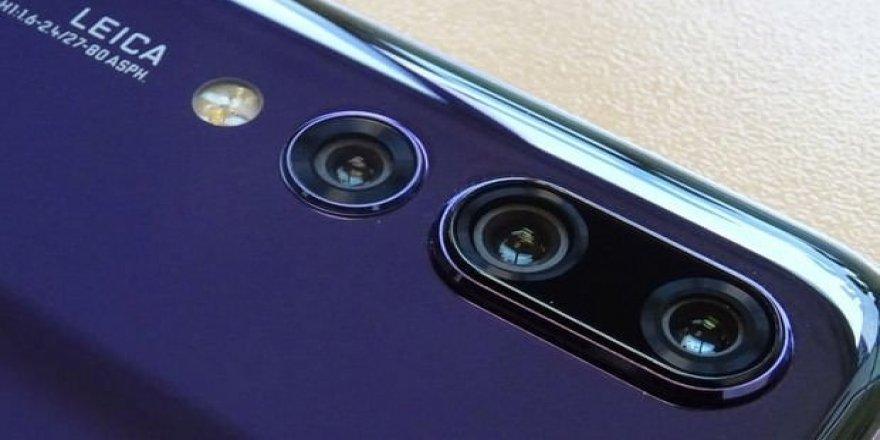Üç arka kameralı iPhone geliyor!
