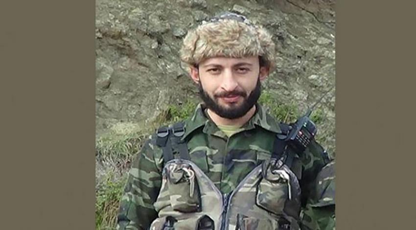 Alparslan Çelik, gözaltına alındı